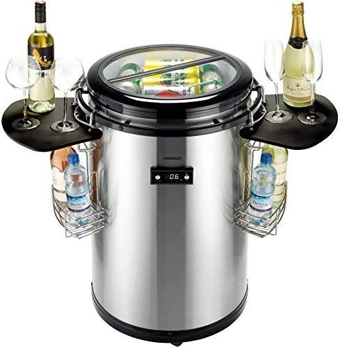 Party Kühlschrank Aussenküche