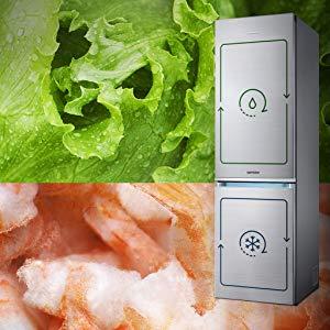 Samsung Kühl Gefrierkombination
