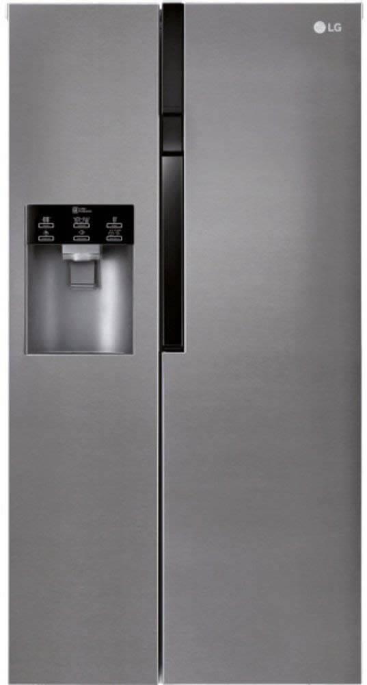 Samsung Kühlschrank Amerika