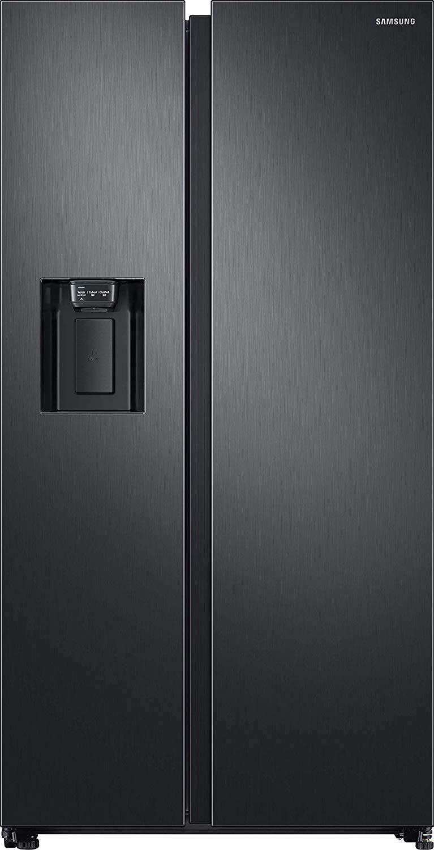Samsung Side by Side Eiswürfel