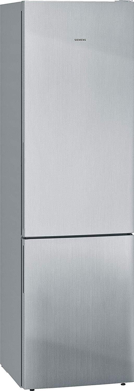 Siemens Edelstahl Kühlschrank