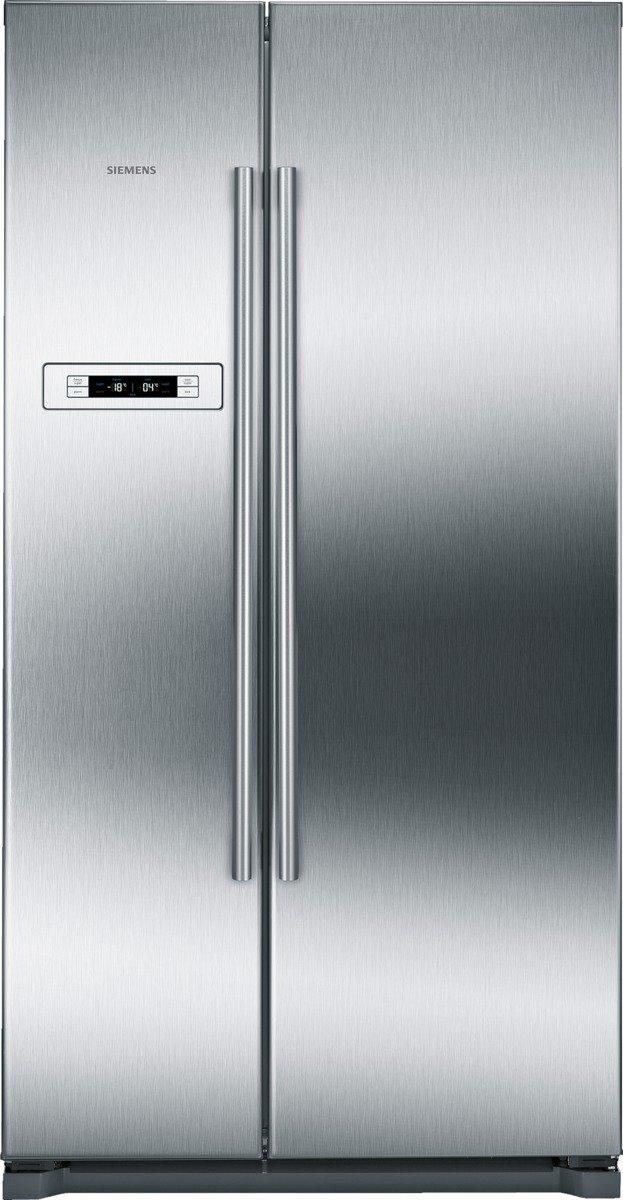 Siemens iQ300 KA90NVI30 Test