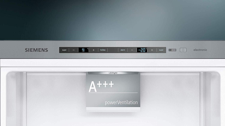 Siemens Kühl Gefrierkombination