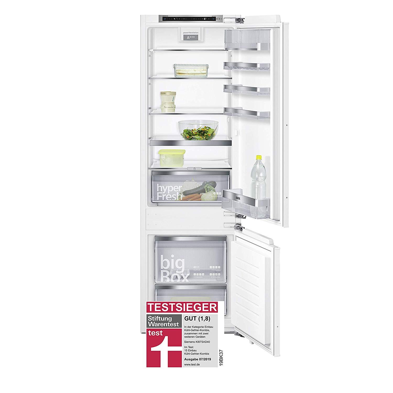 Siemens Einbaukühlschrank mit Gefrierfach