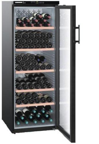 Weinklimaschrank WTB 4212