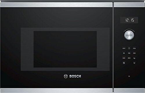 Bosch BFL524MS0 Test Erfahrungen