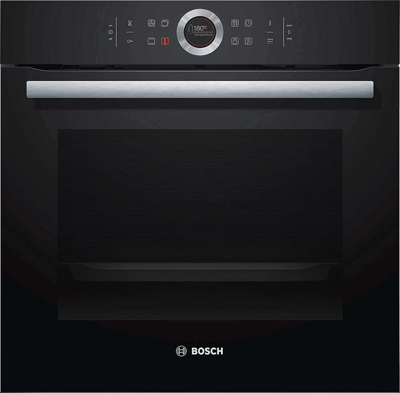 Bosch HBG675BB1 Serie 8 Test