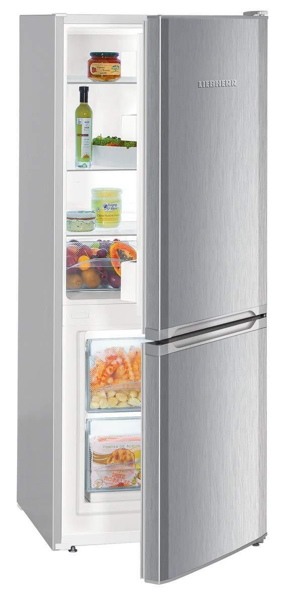 Kühlschrank Gefrierkombi Test