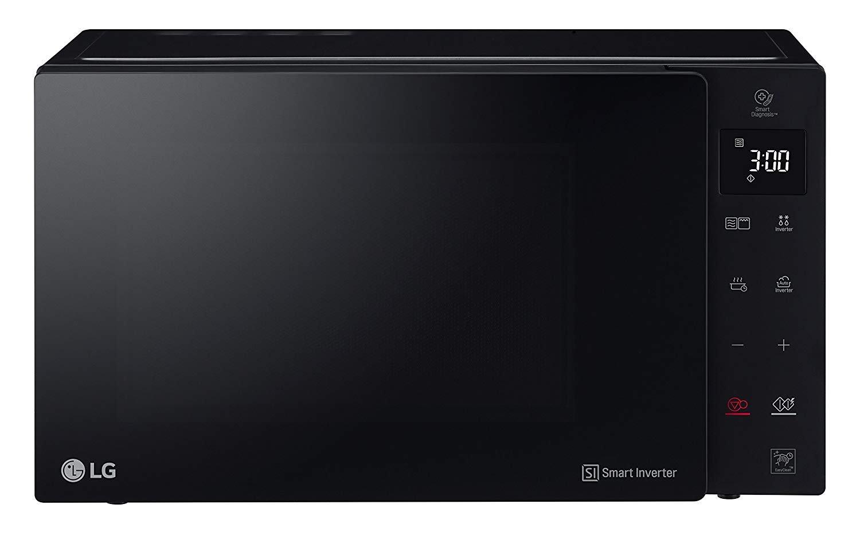 LG Neo Chef MH 6535 Erfahrungen