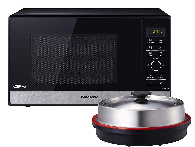 Panasonic Test Erfahrungen