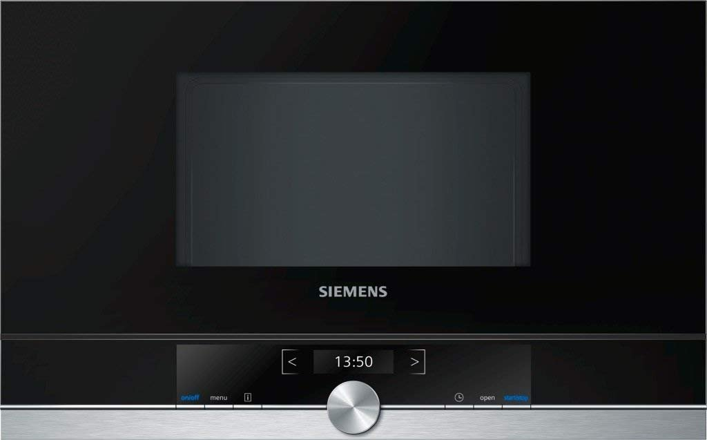 Siemens Test Erfahrungen