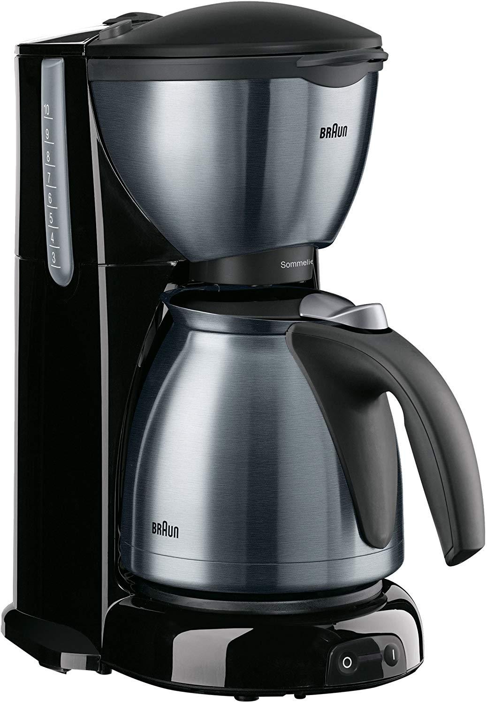 Filterkaffee-Maschine Test Erfahrungen
