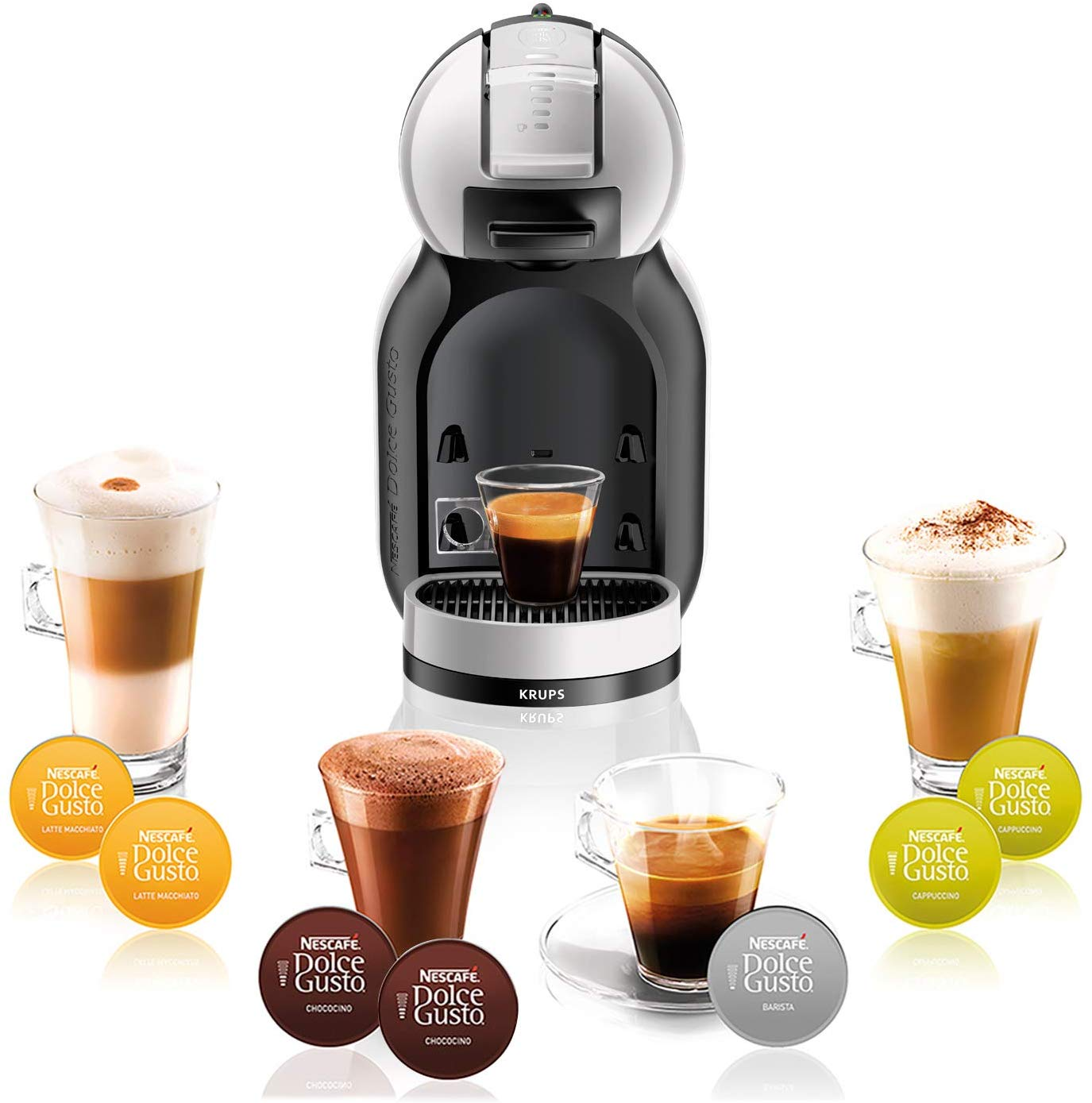 Dolce Gusto Maschine
