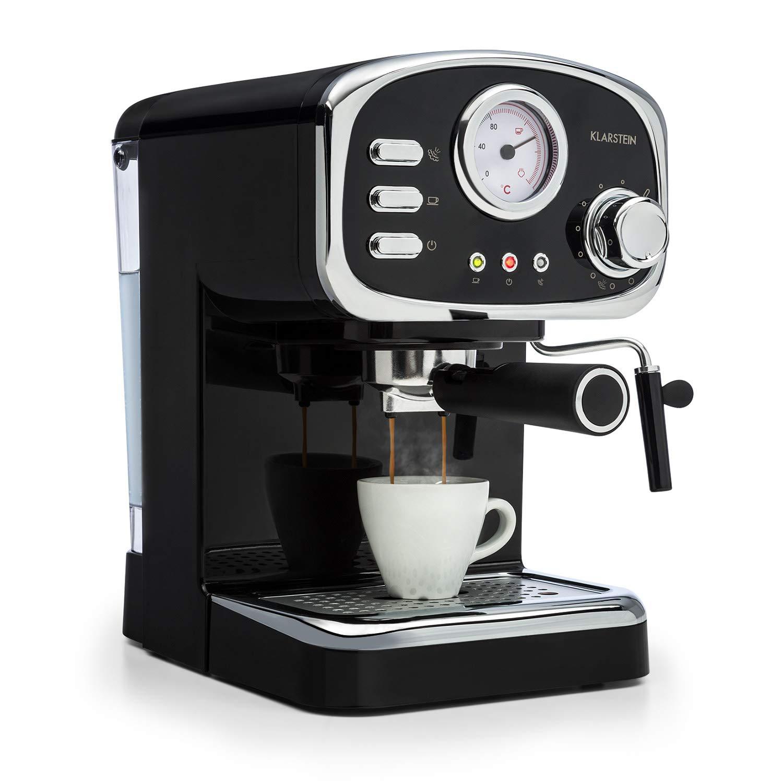 Espressomaschine Test Erfahrungen