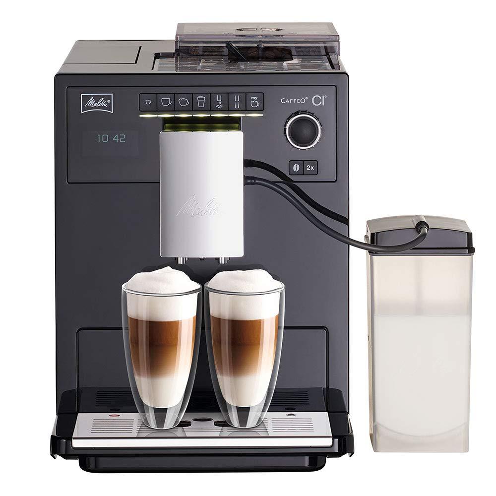 Kaffeevollautomat CI E970 103