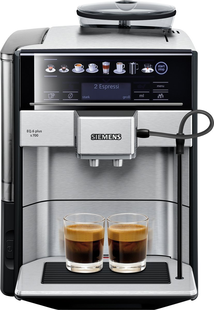 Kaffeevollautomat EQ6 Plus s700
