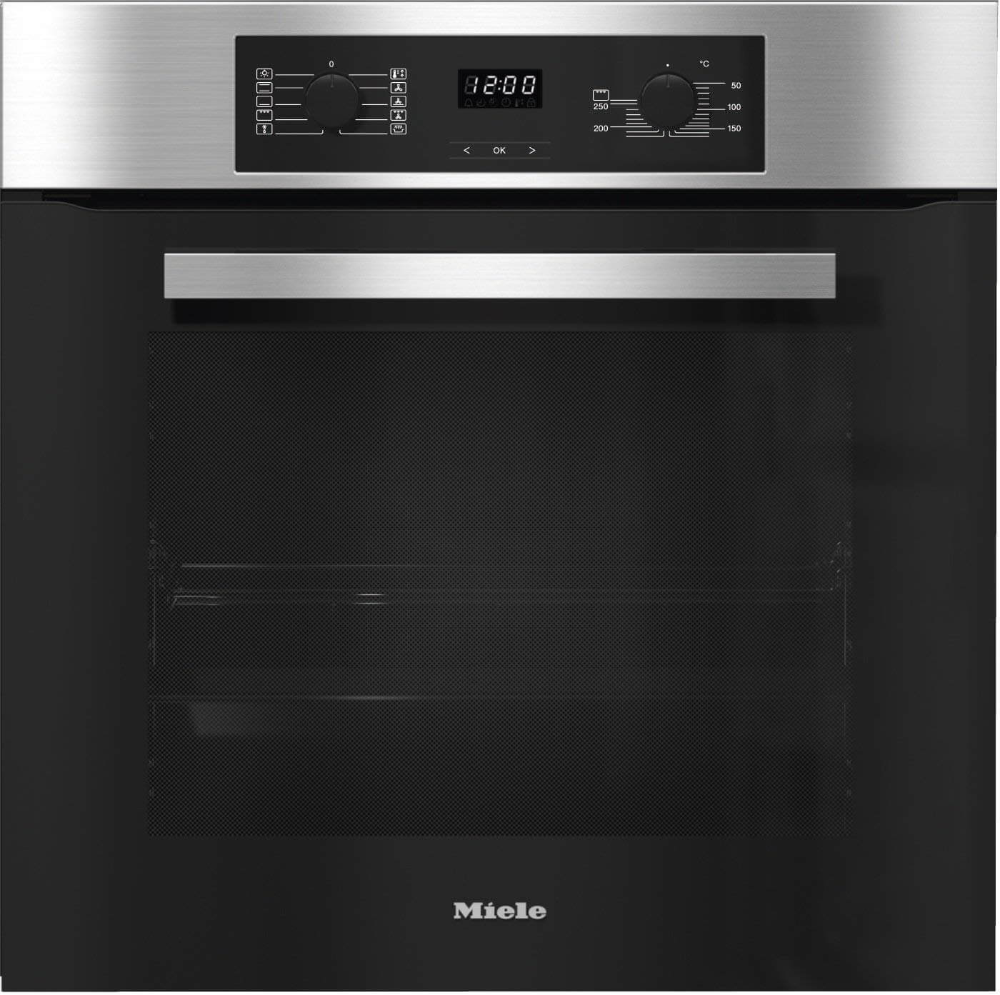 Miele Active Backofen