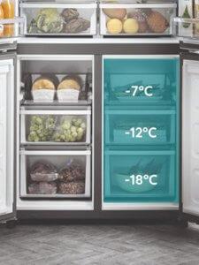 Multi Temperatur